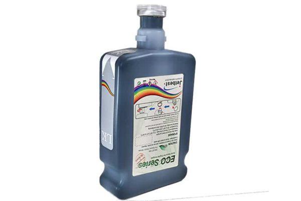 Light Black Bottle 500 ml