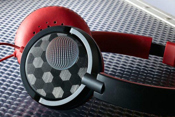 lef-200 headphones