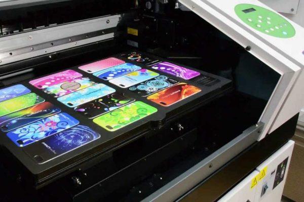 roland lef-200 phone case printing
